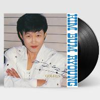GOLDEN [180G LP] [한정반]