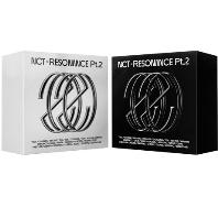 THE 2ND ALBUM RESONANCE PT.2 [키트]