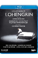 LOHENGRIN/ CORNELIUS MEISTER [바그너: 로엔그린 - 코르넬리우스 마이스터] [한글자막]