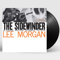 THE SIDEWINDER [THE CLASSIC REISSUE] [BLUE NOTE 80TH ANNIVERSARY CELEBRATION] [180G LP] [한정반]