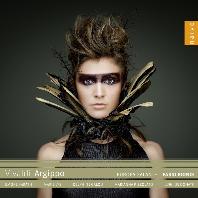 ARGIPPO/ EUROPA GALANTE, FABIO BIOND [비발디: 오페라 <아르지포> 전곡 - 파비오 비온디]