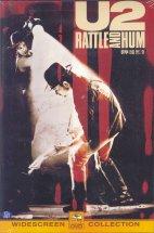 U2/ RATTLE & HUM [유투/ 래틀 앤드 험] 행사용
