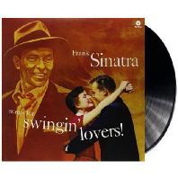SONGS FOR SWINGIN` LOVERS! [180G LP]