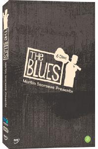 더 블루스 [THE BLUES: MARTIN SCORSESE PRESENTS]