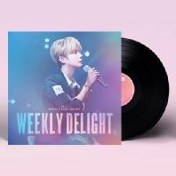 WEEKLY DELIGHT: 2016 CONCERT [180G LP] [한정반]