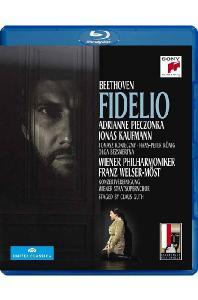FIDELIO/ FRANZ WELSER-MOST [요나스 카우프만: 베토벤 - 피델리오] [한글자막]