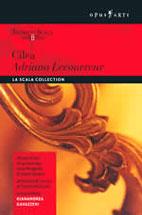 FRANCESCO CILEA/ ADRIANA LECOUVREUR [칠레아: 아드리아나 르쿠브뢰르]