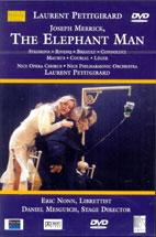 THE ELEPHANT MAN [프티지라르: 엘리펀트 맨]