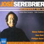 SYMPHONY NO.1/ JOSE SEREBRIER