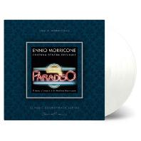 NUOVO CINEMA PARADISO [180G TRANSPARENT LP] [시네마 천국] [한정반]