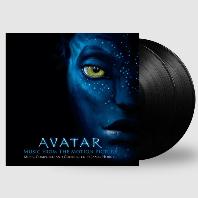 AVATAR [180G BLUE LP] [아바타] [한정반]