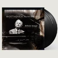 PIANO SONATAS/ WILHELM KEMPFF [180G LP] [베토벤: 피아노 소나타 - 빌헬름 켐프]