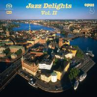 JAZZ DELIGHTS VOL.2 [SACD HYBRID]
