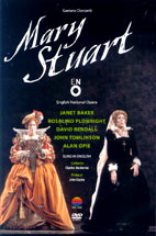 GAETANO DONIZETTI/ MARY STUART/ <!HS>CHARLES<!HE> MACKERRAS