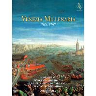 VENEZIA MILLENARIA 700-1797/ JORDI SAVALL [SACD HYBRID] [베네치아 천년의 기록 - 조르디 사발]