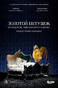 THE GOLDEN COCKEREL/ ALAIN ALTINOGLU [림스키-코르사코프: 금계 - 알랭 알티놀뤼] [한글자막]