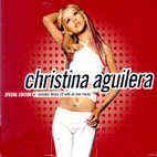 CHRISTINA AGUILERA [INCLUDES BONUS CD WITH ALL NEW TRACKS]