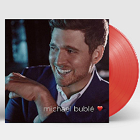 LOVE [LIMITED] [RED LP]