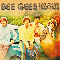 LIVE ON AIR 1967-1968