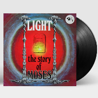 THE STORY OF MOSES [LP]