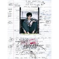 BANG YONGGUK(방용국) - 1ST ALBUM BANGYONGGUK [일반반]