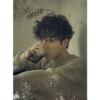 BANG YONGGUK(방용국) - 1ST ALBUM BANGYONGGUK [한정반]