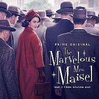 THE MARVELOUS MRS. MAISEL: SEASON ONE [마블러스 미스 메이슬 시즌 1]