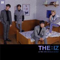THE:IZ [싱글 3집]
