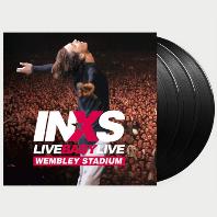 LIVE BABY LIVE: WEMBLEY STADIUM [LP]