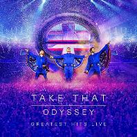 ODYSSEY: GREATEST HITS LIVE [2CD+DVD+BD]