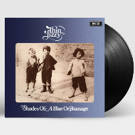 SHADES OF A BLUE ORPHANAGE [180G LP]