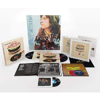 LET IT BLEED [50TH ANNIVERSARY] [180G 3LP+2HYBRID SACD] [SUPER DELUXE]