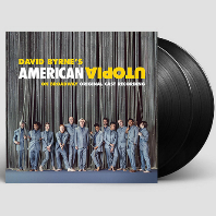 AMERICAN UTOPIA ON BROADWAY: ORIGINAL CAST [뮤지컬 아메리칸 유토피아] [LP]
