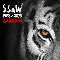 GRRRNG! 1988-2013 [25  ]