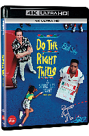 똑바로 살아라 4K UHD [DO THE RIGHT THING]