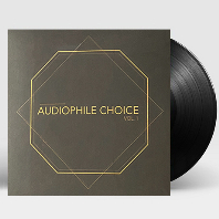 AUDIOPHILE CHOICE VOL.1 [180G LP]