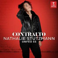 CONTRALTO/ ORFEO 55 [나탈리 스튀츠망: 콘트랄토]