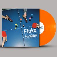 FLUKE [180G BLUE LP] [한정반]