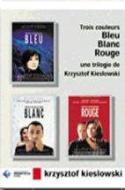 세가지색 레드,화이트,블루 박스세트 [TROIS COULEURS BOX SET] / (미개봉) [초회판]3disc/디지팩+북릿/아웃케이스