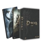 디 워: 초회한정판 [D-WAR] [12년 6월 케이디미디어 전쟁/액션영화 할인행사]