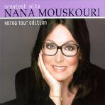 GREATEST HITS: KOREA TOUR EDITION [보너스트랙 2곡] ] - Nana Mouskouri [2CD / 미개봉] * 나나 무스쿠리