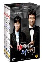 대한민국 변호사 [09년 8월 MBC드라마 파워초특가] / [6disc / 아웃박스 포함]
