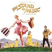THE SOUND OF MUSIC [사운드 오브 뮤직: 50주년 기념 스페셜 에디션]