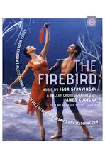 THE FIREBIRD/ VALERY GERGIEV, JAMES KUDELKA [스트라빈스키: 발레 <불새>]