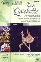 RUDOLF NUREYEV/ DON QUICHOTTE