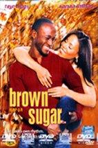 브라운 슈가 [BROWN SUGAR] DVD