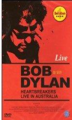 밥 딜런: 호주 라이브 [BOB DYLAN HEARTBREAKERS LIVE IN AUSTRALIA]