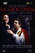 LA GIOCONDA/ ADAM FISCHER [폰키엘리: 라 조콘다 - 플라시도 도밍고, 아담 피셔]
