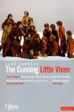 THE CUNNING LITTLE VIXEN/ DENNIS RUSSELL DAVIES [야나첵 영리한 암여우 이야기/ 데니스 러셀 데이비스]