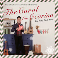 THE CAROL FOR OCARINA
